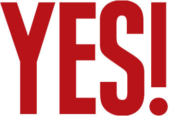 「YES」の画像検索結果