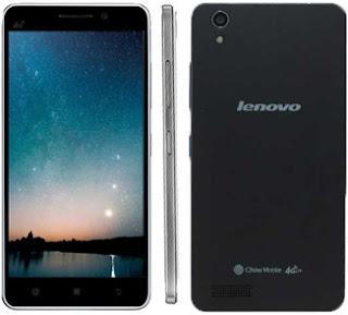 Spesifikasi Lenovo A3900