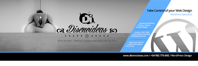 Website Positioning specialists - SEO - Marbella