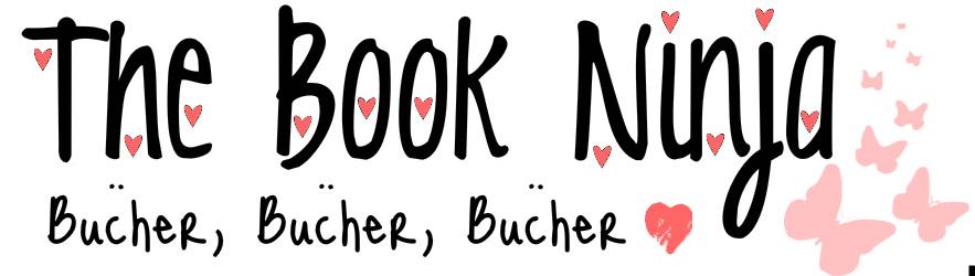 The Book Ninja ♥