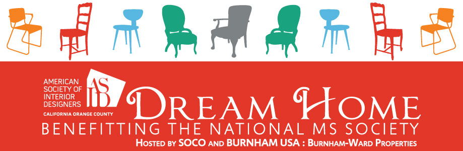 ASID Dream Home Benefiting the National Multiple Sclerosis Society