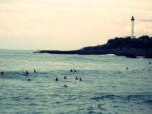Biarritz!