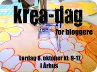 Blogtræf i Århus