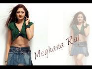 Meghana Raj HD Wallpapers