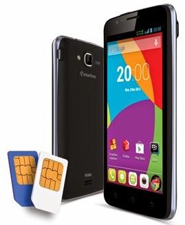 Smartfren Andromax G2 Android Phone Murah Rp 899 Ribu
