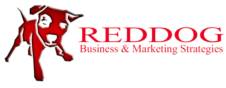 REDDOG Business & Marketing Strategies