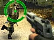 game bắn súng Chống khủng bố hay tại gamevui.biz