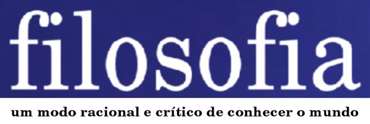 CURSO LIVRE DE FILOSOFIA