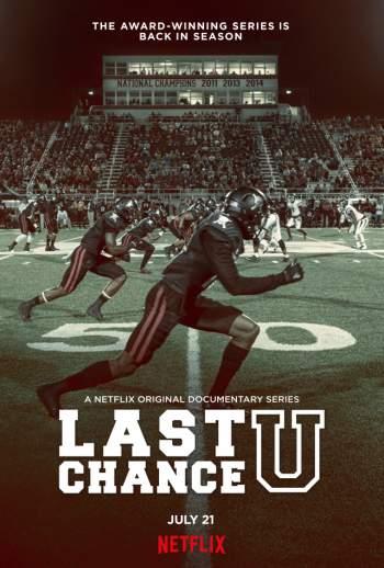 Last Chance U 2ª Temporada Torrent – WEBRip 720p Dual Áudio