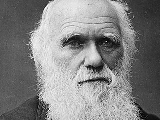 the works of charles darwin and the implications to man Darwin's teaching of women's inferiority   and in this and scores of other works that preceded  darwin, charles 1896 the descent of man and selection in.