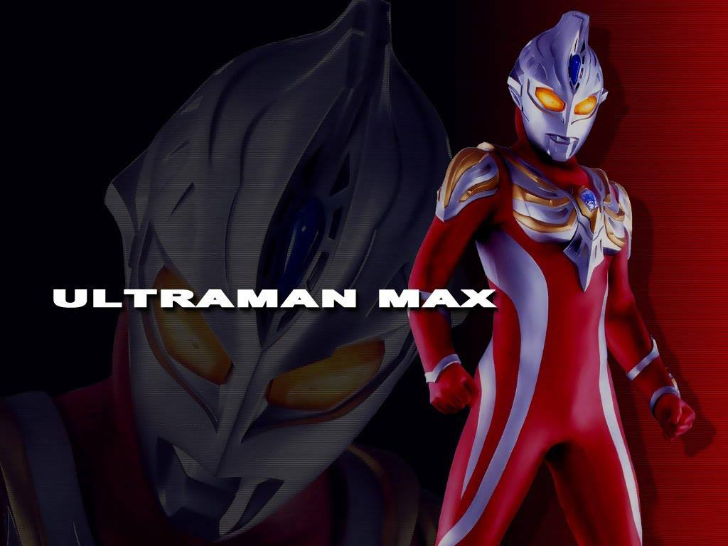 Ultraman Max Episode 15-17 Subtitle Indonesia