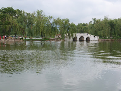 Scenic Kunming, the city of Spring, Our Parenting World