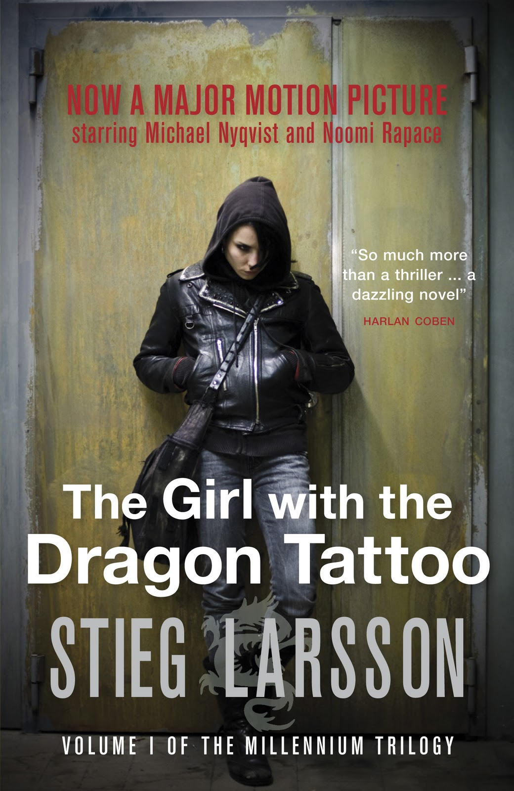 Beattie 39 s book blog unofficial homepage of the new for The girl with the dragon tattoo movies