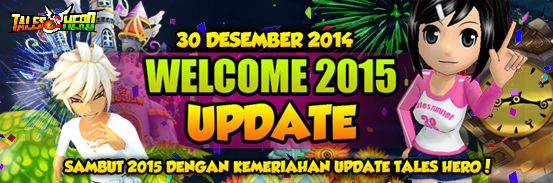 Manual Patch Tales Hero Indonesia 30 Desember 2014