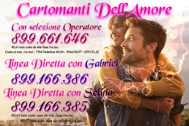 Cartomanti Dell'Amore