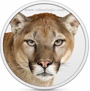Operating System sangar bernama Mountain Lion