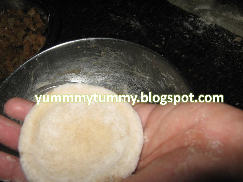 how to make aloo paratha in punjabi style