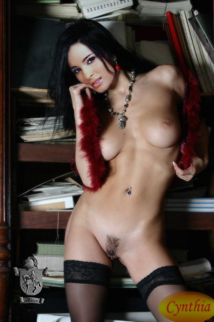 Fake Cynthia Rodriguez Desnuda