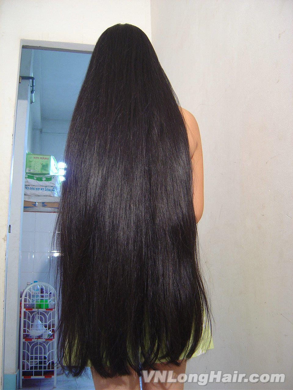 Indian Long Hair Site March 2012