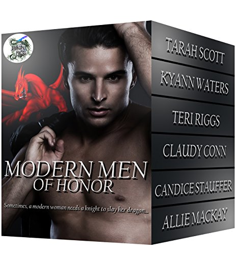 Modern Men of Honor by Various Authors (PNR)