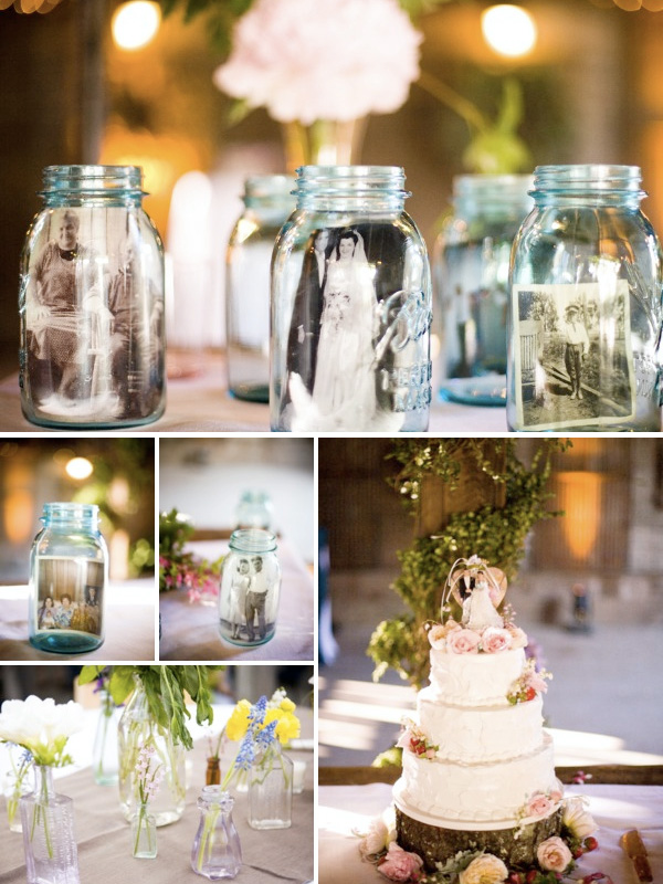 Best wedding decorations vintage wedding decorations for for Decoration usine vintage