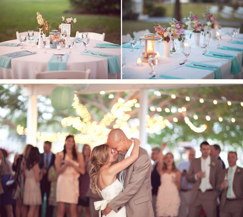 Amy And Barry Get Married Davis Island Garden Club Tampa Wedding Inspiration That Lives Forever