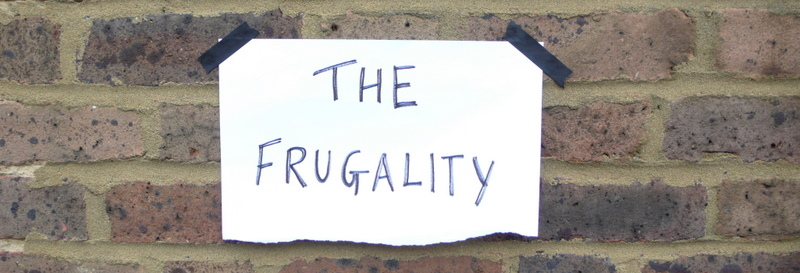 The Frugality