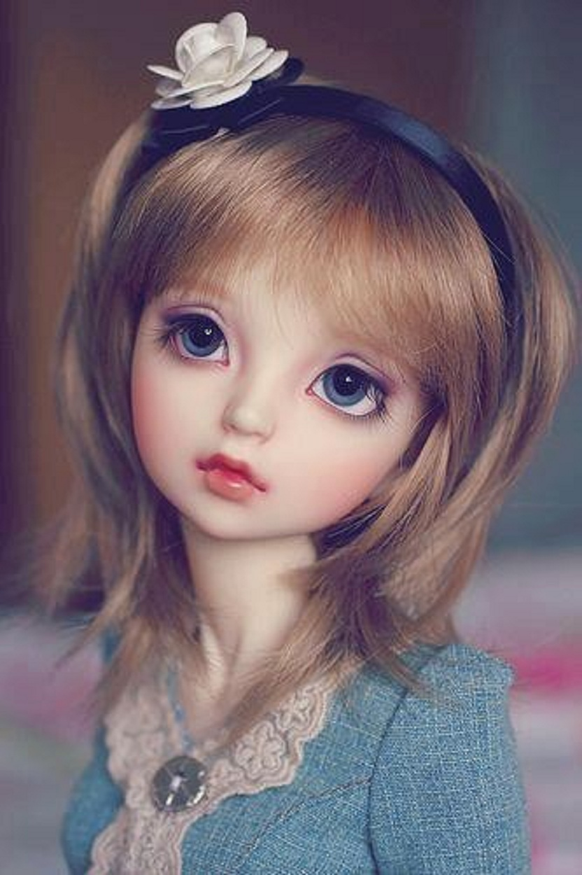 Hd wallpaper doll - Beautiful Dolls Hd Wallpaper Free