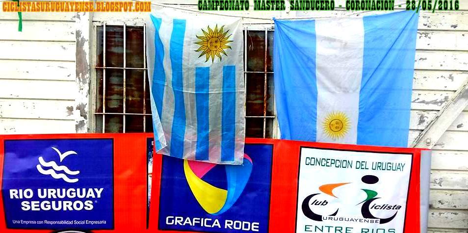 Campeonato Master Sanducero 2016