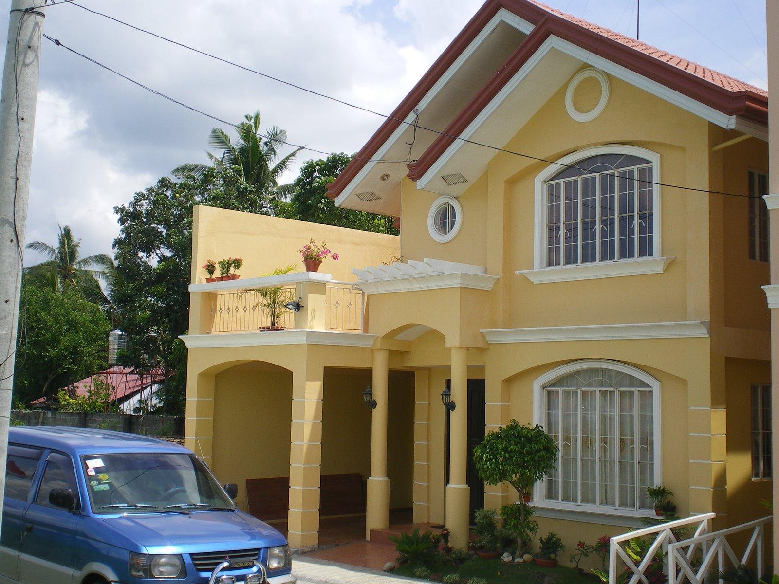 Centennial villas iloilo by eon realty and development corp in brgy sta cruz villa arevalo in iloilo city philippines