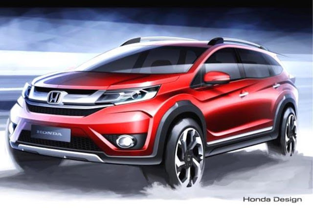 Honda%2BBR-V%2BCompact%2BSUV