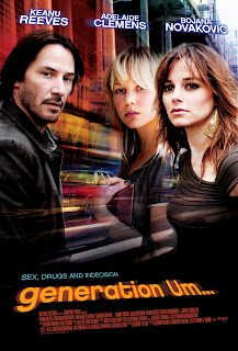 Generation Um… Poster