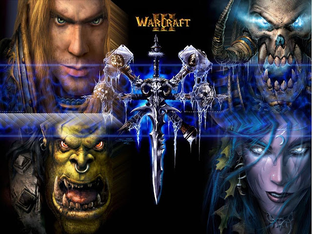 Download Warcraft 3 The Frozen Throne