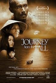 Hành Trình Từ Sự Sụp Đổ - Vượt Sóng - Journey From The Fall