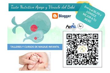 Mi blog sobre apego y vínculo del Bebé