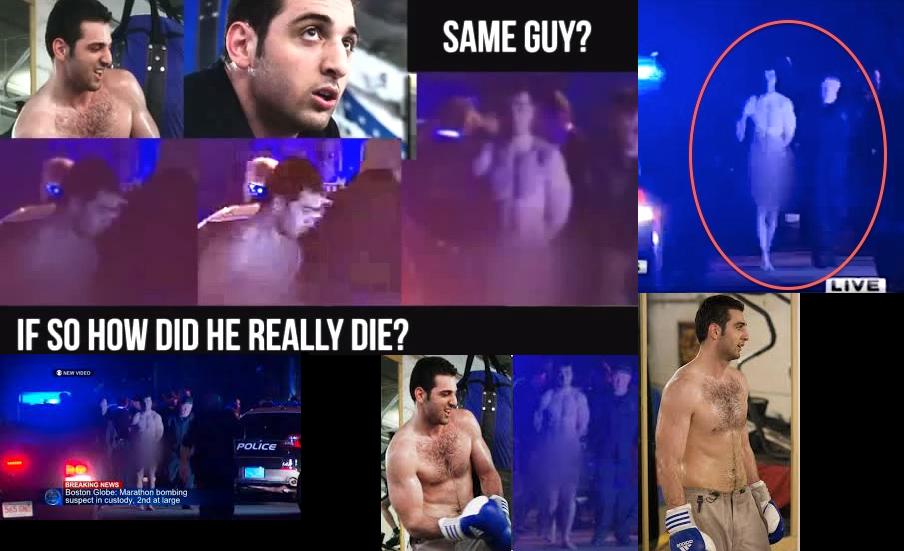 tsarnaev nude dzhokhar Gay