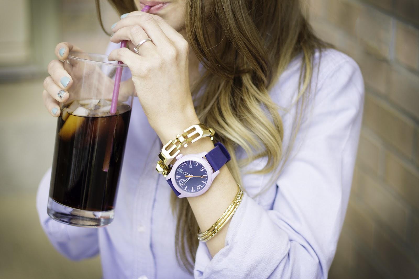 Blushing Basics Casual Wear Summer Accessories