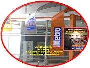 Biotropics Malaysia Berhad Seketika Bersama Group Editor Harian Metro Sebilion Terima Kasih