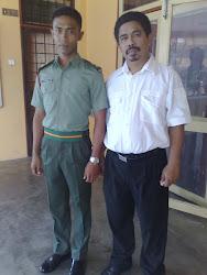 Lt.Muhammad Hazim Abdul Ghalib