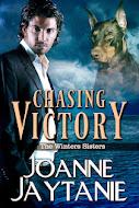 Joanne Jaytanie's Chasing Victory