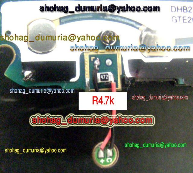 samsung e2652 mic jumper solution 100% ok