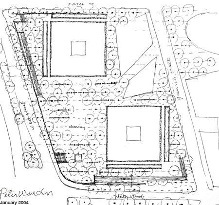 N 218 Cleo De Arquitectura Paisagista Nova Iorque I Peter