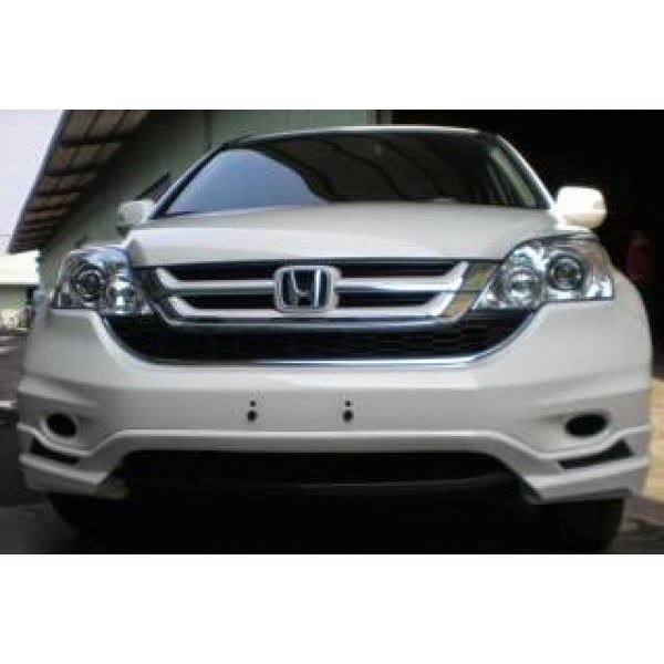 Body Kit Honda CRV Mugen 2010-2012