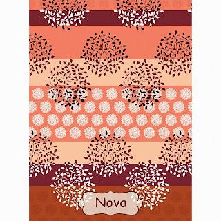 Jual Selimut Rosanna Vito Soft Blanket Nova