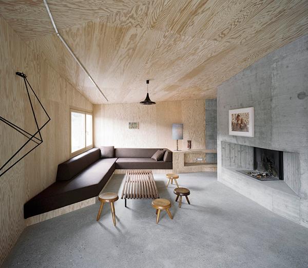 Interior Design Freak: A Summary of Modern Interior Design