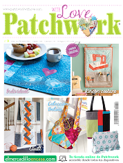 Nº 3 de Patchwork with Love