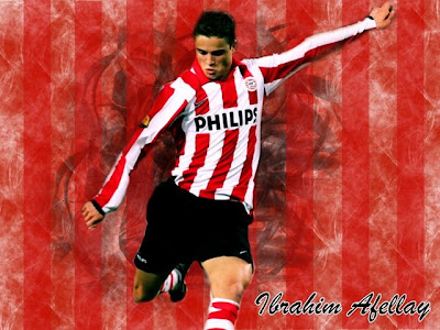Afellay wallpapers-Club-Country