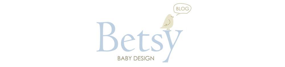 Betsy - Decoração e Enxoval para Bebê