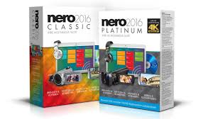Nero 2016 Platinum Crack With Serial Key Full Version Free Download