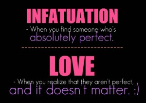 Between Love And Infatuation Difference In